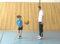Atletica leggera – Test: 1.2 Acchiappa la palla – Livello 1 (U8)