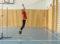 Atletica leggera –Test: 1.3 Acchiappa mosche – Livello 1 (U8)