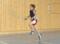 Atletica leggera – Test: 3.2 Avanzare con la corda – Livello 3 (U10/U12)