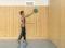 Atletica leggera – Test: 3.4 Lancio da pallacanestro – Livello 3 (U10/U12)
