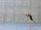 Tests d'athlétisme: 5.3 Lancer de handball – Niveau 5 (U14/U16)