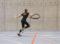 Tests d'athlétisme: 5.4 Lancer du disque – Niveau 5 (U14/U16)