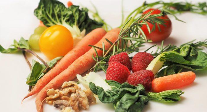 Ernährung: Der richtige Zeitpunkt zählt