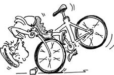 J+S-Kids – Cyclisme: Leçon 5 «En VTT dans le terrain I»