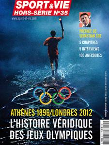 Médiathèque: Athènes 1896/Londres 2012: L'histoire véridique des Jeux Olympiques