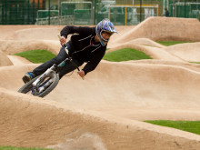 04/2012: Pumptrack
