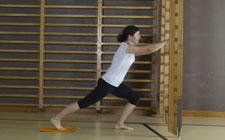 Muscles fessiers – Plus facile