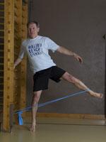 Muscles de la hanche (abducteurs) – Plus difficile