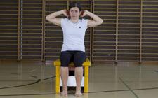 Muscles obliques de l'abdomen – Plus facile