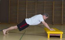 Muscles des bras – Exercice de base