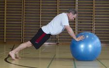 Muscles des bras – Plus difficile
