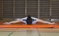 Muscles de l'épaule – Exercice de base