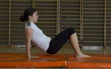 Muscles de l'épaule – Plus difficile