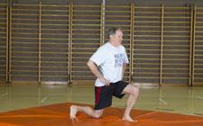 Muscles antérieurs des cuisses – Plus difficile