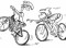 J+S-Kids – Cyclisme: Leçon 2 «Diriger l'engin»