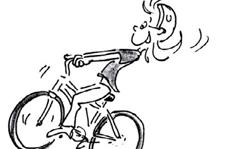 J+S-Kids – Cyclisme: Leçon 10 «Wheeling & Bunny Hop»