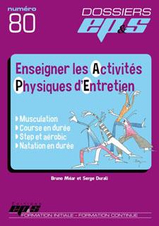 Médiathèque: Enseigner les activités physiques d'entretien