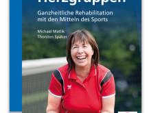 Buchtipp: Sport in Herzgruppen