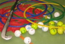 J+S-Kids – Landhockey: Lektion 6 – «Tore verhindern/Abwehr»