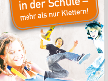 Buchtipp: Trendsport in der Schule – mehr als nur Klettern!