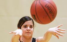 J+S-Kids – Basketball: Lektion 9 «Passen 3»