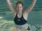 Fitness in acqua – Resistenza (acqua non profonda): Corsa ad ostacoli