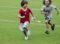 G+S-Kids – Corsa d'orientamento: Lezione 4 «Timbro-sprint»