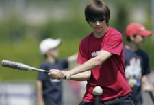 G+S-Kids – Baseball: Lezione 10 «Il gioco del T-Ball»