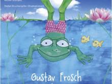 Buchtipp: Gustav Frosch taucht ab!