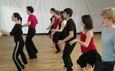 progression des apprentissages danse primaire pdf