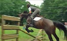 G+S-Kids – Sport equestri: Lezione 10 «Concorso ad ostacoli»