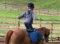 G+S-Kids – Sport equestri: Lezione 6 «Equilibrio»