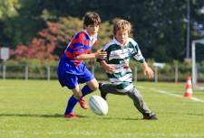 G+S-Kids – Rugby: Lezione 4 «Il fuori gioco»