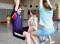 J+S-Kids – Geräteturnen: Lektion 4 «Tummelformen Hangen»