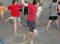 J+S-Kids – Gymnastik und Tanz: Lektion 4 «Pantomime: Im Reifen um die Welt»