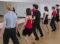 J+S-Kids – Gymnastik und Tanz: Lektion 5 «Einführung in Merengue»