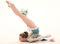 J+S-Kids – Gymnastik und Tanz: Lektion 7 «Rhythmische Gymnastik: Ball»
