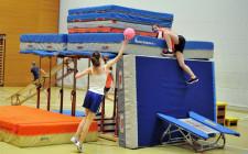 Burner Games – Vollgas: Matterhorn-Ball