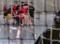 J+S-Kids – Unihockey: Lektion 9 «Ziele treffen III»