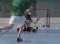 J+S-Kids – Unihockey: Lektion 7 «Ziele treffen»