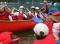 G+S-Kids – Canoismo: Lezione 10 «Concorso dei rifiuti con canoe canadesi»