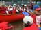 J+S-Kids – Kanusport: Lektion 10 «Abfall-Trophy im Team-Canadier»