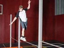 Koordination: Die Reaktionsfähigkeit trainieren