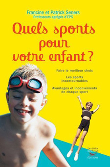 Médiathèque: Quels sports pour votre enfant?