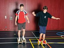 Koordination – Rhythmisieren: Fliessend und harmonisch