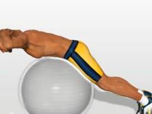 Esercizi muscolari: Una libreria online