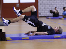 11/2012: Konditions-Circuittraining
