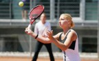 À l'article: Circuits de condition physique: Tennis – Force (16-20 ans)