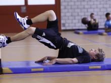 Circuits de condition physique: Un entraînement varié et ludique