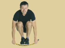 Rope skipping: Saltare in inglese